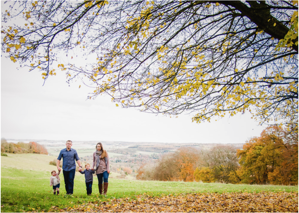 family photographers in reading, berkshire