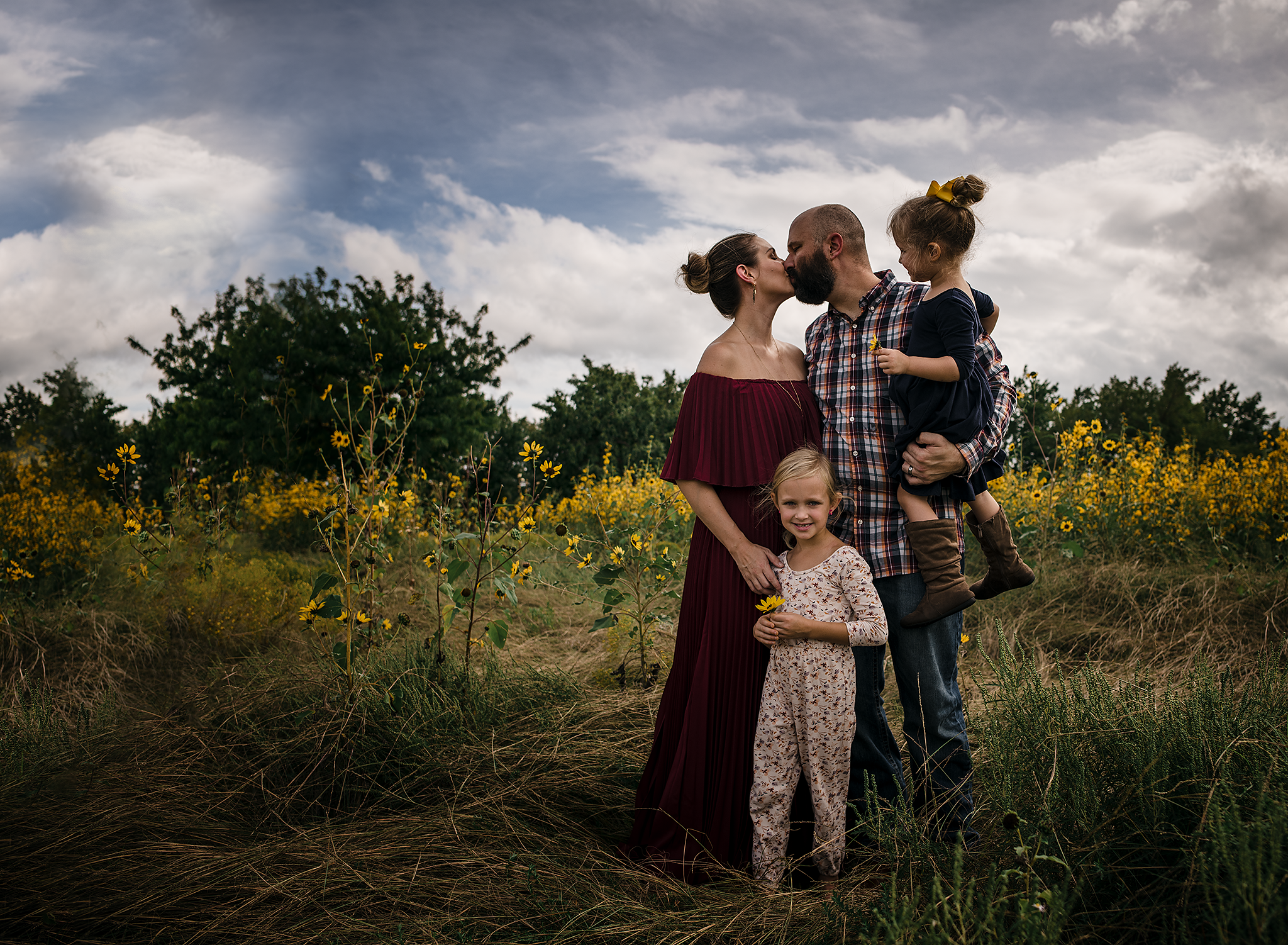 best photographers in edmond ok