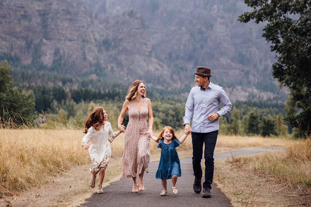 family photographers in Vancouver