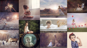 photoshop tutorials composite